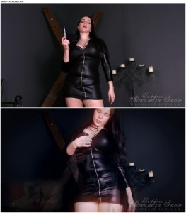 29.03.2016 – Goddess Alexandra – Suck Cock to Erase Your Debt – BLOW JOBS, BLACKMAIL FANTASY, FORCED BI