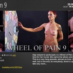 Release 31.03.2016 – Wheel of Pain 9 – HD, punishment, bondage, depfile