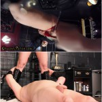 28.03.2016 – Wet and Luscious – OpulentFetish, Pissing, Fetish