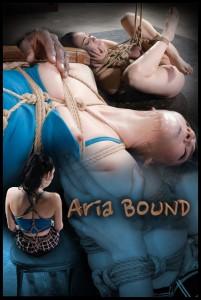 24.03.2016 – Aria Bound – Aria Alexander HD, extreme, hardcore
