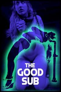 20.03.2016 – The Good Sub – Electra Rayne HD, electro, bondage
