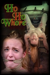 17.03.2016 – Ho, Ho, Whore Part 3 – Jessica Kay HD, extreme, bondage, pain