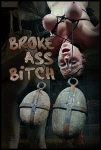 (12.03.2016) Broke Ass Bitch – Bella Rossi HD, EXtreme, Fetish