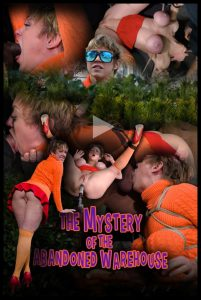 12.03.2016 – The Mystery of the Abandoned Warehouse: A Scooby Doo Parody, Feature Movie HD, Extreme