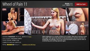 11.03.2016 – WHEEL OF PAIN 11 Full HD-1080p, Extreme