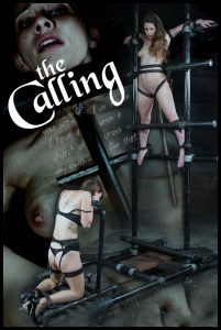 10.03.2016 – Devilynne high The Calling HD, Bondage, BDSM