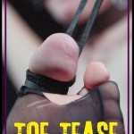 19.03.2016 – Toe Tease – Barbary Rose HD, foot fetish, extreme