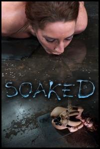 24.03.2016 – Soaked – Savannah Fox HD, bondage, hardcore