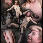 Release 30.03.2016 – All natural stunner Mona Wales takes on 3 cocks blindfolded and shackled onto a vibrator HD, extreme, Drool, Hitachi, Interracial, depfile