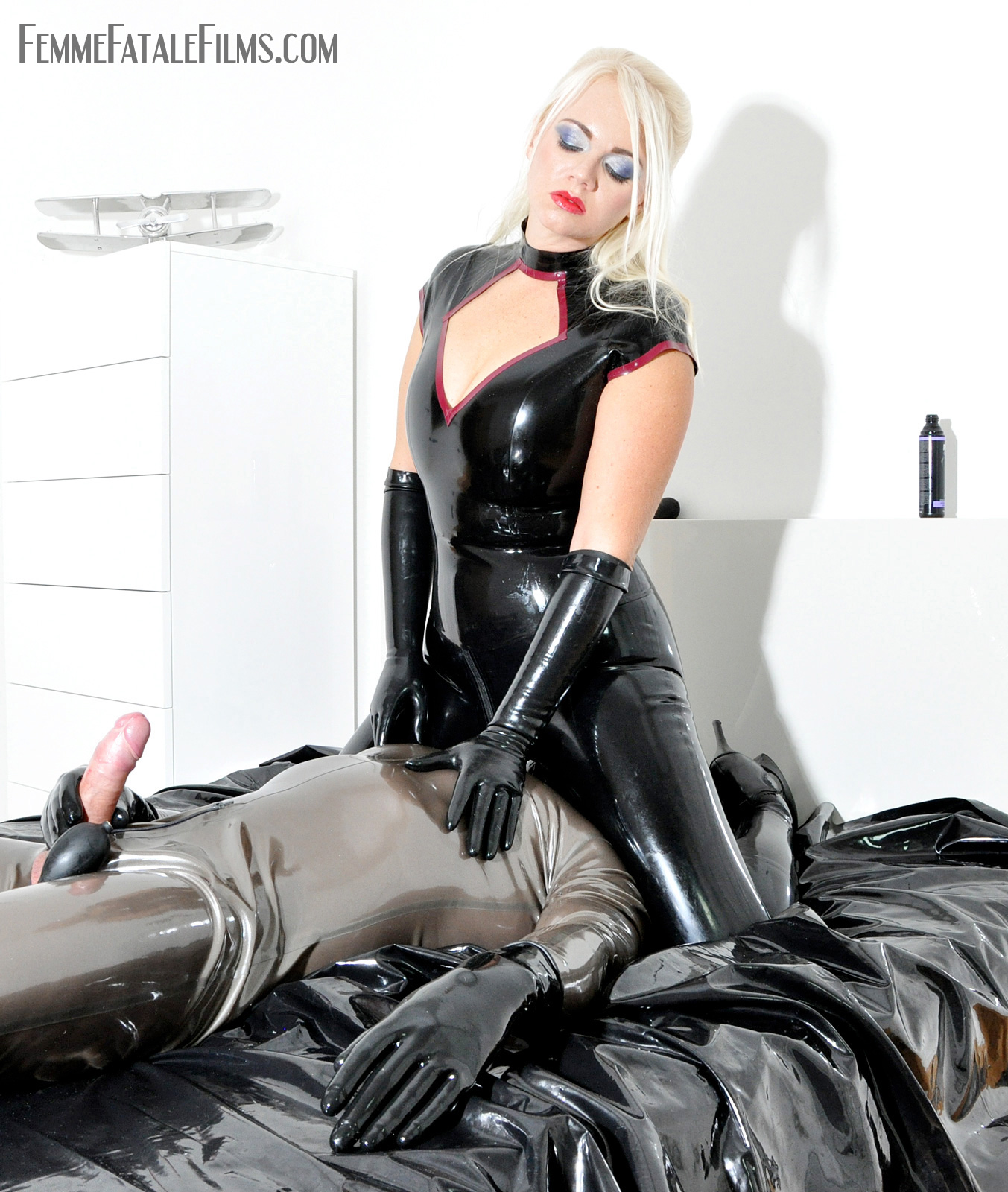 mistress-heather-porn-break