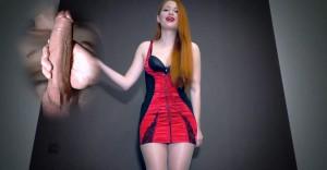 16.03.2016 – Kira Star – Turning You Into A Cuckold – Femdom, handjob