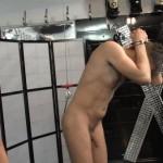 21.03.2016 – Domina Antonia – Blinded and Interrogated 1-2 – bdsm, rope bondage, extreme