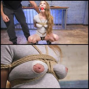 22.03.2016 – Pain Slut Slave Training HD, BDSM, Bondage, Humilation, Torture, Spanking