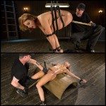 15.03.2016 – Bit Tits in Big Trouble – The Pope vs Britney Amber HD, Bondage, Hardcore, Domination