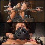 (10.03.2016) The Pope vs Kacie Castle – They All Scream HD, Totally Hardcore!