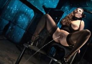 16.03.2016 – All Girls Do It – Scene 4 – drink urine, extreme, fetish, lezdom piss, punishment