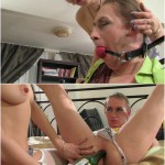 Release 31.03.2016 – Valerie, Thomas – Bitchy mistress shows no mercy – strapon in mouth, ass fuck, ass worship, depfile
