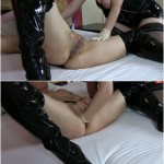 27.03.2016 – Double Fisting 1 – RealesFetishPaar Full HD-1080p, pussy fist, extreme