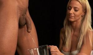 16.03.2016 – Golden Drink – drink urine, golden shower, piss slave