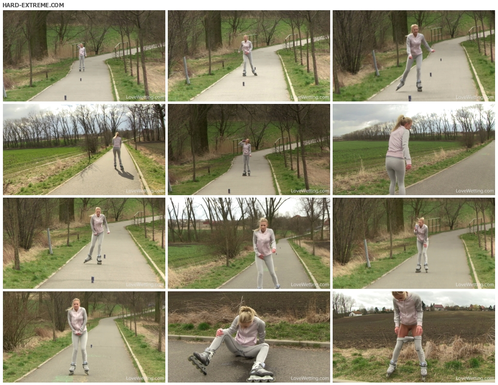 Nathaly - Roller skate contest_thumb