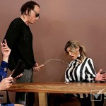 12.03.2016 – Sindrive – Pissing Pimps and Hustling Hussies Or When Dirty Cash Meets Real Smut – HD, Reverse Gangbang, Wetlook