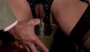 13.03.2016 – Submission – Scene2 – drink urine, extreme, golden shower