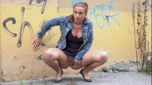 15.03.2016 – G2P – Tagging – extreme, fetish, got2pee, outdoor
