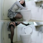 Release 30.03.2016 – Tear Up The Toilet – pissing, toilet piss, urine, depfile
