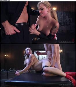 28.03.2016 – Club Slut Taken Down HD, Domination, Submission, Bondage