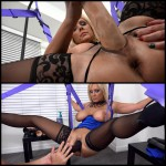 17.03.2016 – Just a Swingin Full HD-1080p, pussy fist, extreme