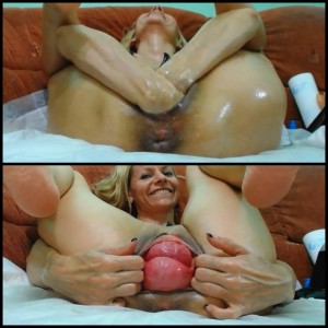 18.03.2016 – Raisawetsx personal skype collection HD, crash pussy, pussy fist, hardcore