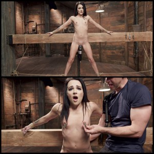 18.03.2016 – The Training of Dallas Black – HD, Extreme, Hard, core extreme
