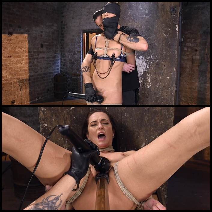 19032016  Hot Milf Is Brutalized In Bondage Hd, Extreme -1739