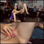 19.03.2016 – Perky Blonde Alexa Wild's Double Vaginal & Fisting Public Humiliation HD, pussy fist, hardcore