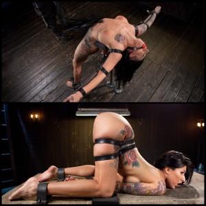 22.03.2016 – The Pope vs Lily Lane HD, BDSM, Bondage, Submission, Domination