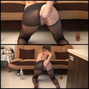 11.03.2016 – Pissing and anal fisting Full HD-1080p