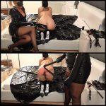 12.03.2016 – Used by the mistress – Spanking Full HD-1080p, extreme, femdom, fetish