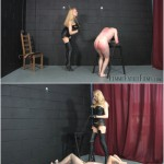 Release 30.03.2016 – FemmeFataleFilms – Mistress Eleise de Lacy – The Hurting Complete – gloves, leather boots, leather gloves, depfile