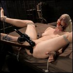 Release 21.04.2016 – Lorelei Lee is Back in Extreme Bondage with Grueling Torment – HD, kinky porn, hardcore, depfile