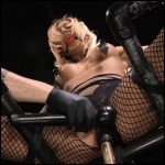 Release 23.04.2016 – The Pope vs Kleio Valentien – Super Sexy ALT Pain Slut Captured – HD,