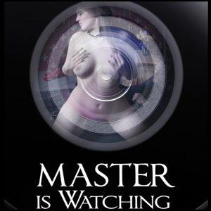 Release 23.04.2016 – Master is Watching – Electra Rayne – HD, Metal Dildo, Orgasm, Pogo, Depfile
