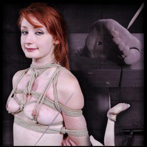 Release 24.04.2016 – Turning Violet Part 2 – Violet Monroe – HD, bondage, pain, depfile
