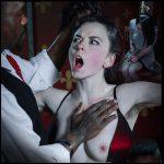 Release 21.04.2016 – Hard Case – Ivy Addams – HD, Bondage, Rope Gag, Stockings, Depfile