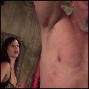 Release 20.04.2016 – EurasianPersuasion – Miss Jasmine – Lucky Piece of Meat part 3 – slave torture, punishment, cane, caning, depfile