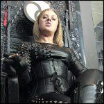 Release 22.04.2016 –  FemmeFataleFilms – Mistress Athena – Athena's Smoke – HD, leather, leather gloves, pov, depfile