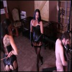Release 22.04.2016 – Clubdom – Michelle, Tangent , Rikki Caning – HD, extreme, depfile