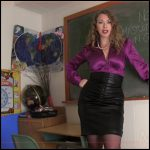 Release 25.04.2016 – Mistress T – Teacher Student Sex Ed – HD, Female Domination, Depfile