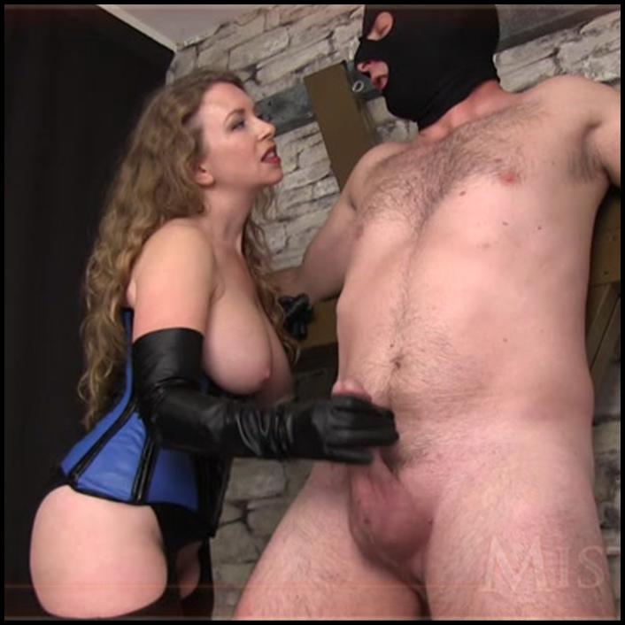 Lick pussy training