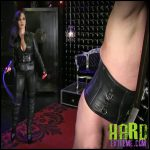 Release 27.04.2016 – Obeynikita – Mistress Nikita – Whipped Bitch – Full HD-1080p, slave torture, punishment, cane, caning, depfile
