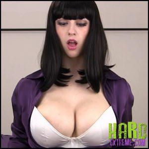 Release 28.04.2016 – Larkin Love – Big Dick For The Milf Next Door – HD, jerkoff instructions, masturbation instruction, depfile